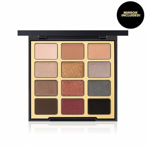 Milani Bold Obsessions Eyeshadow Palette